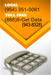 call datalab at 888-943-8328